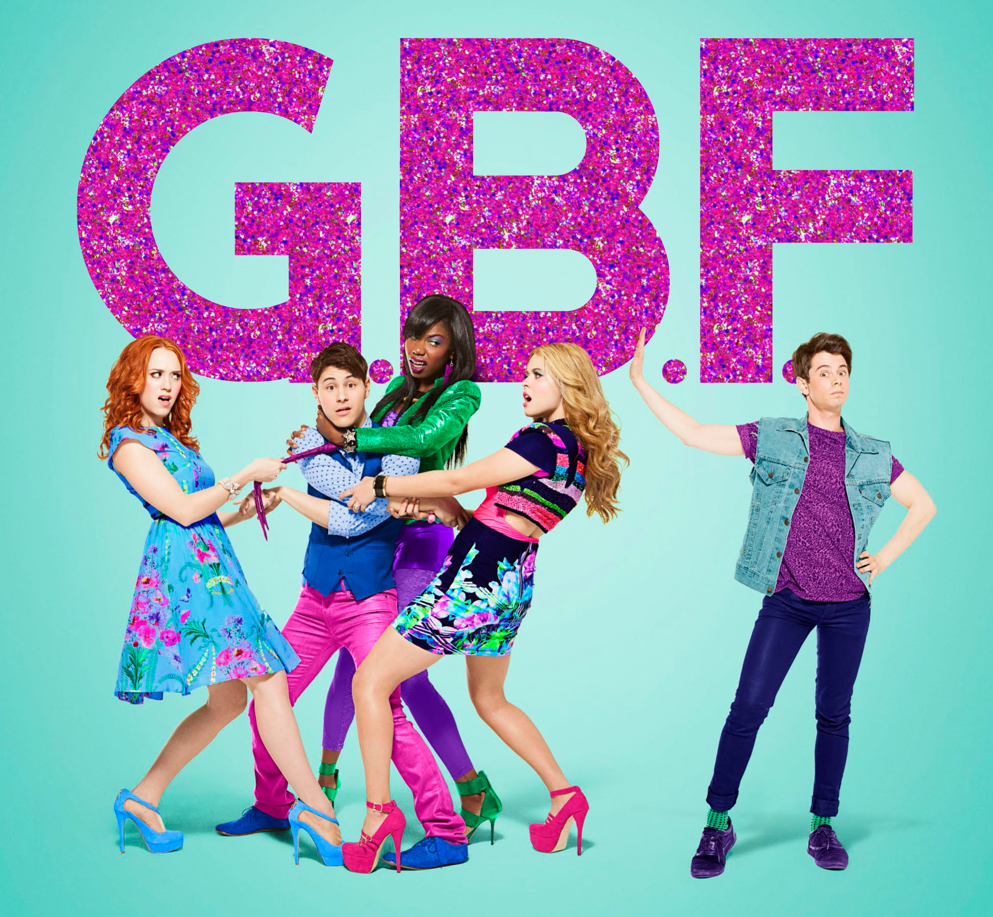 Opening Night 2014: GBF