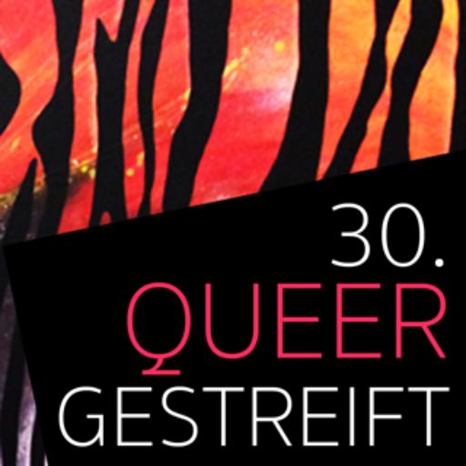 30. Queergestreift Filmfestival vom 24. März bis 5. April 2017