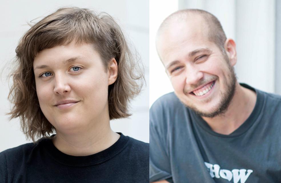 Liesa Kovacs & Nick Prokesch