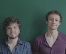 Filipe Matzembacher & Marcio Reolon