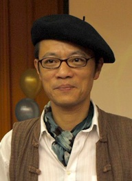 Yu-Lin Wang