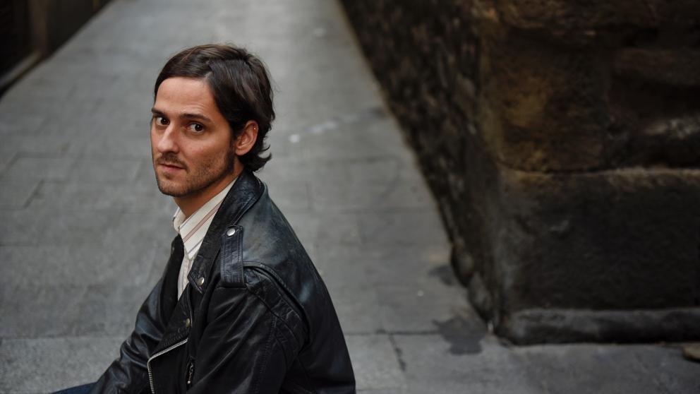 Carlos Marques- Marcet