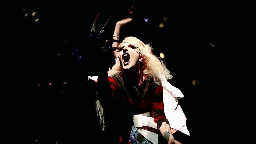 Scream, Queen! My Nightmare on Elm Street