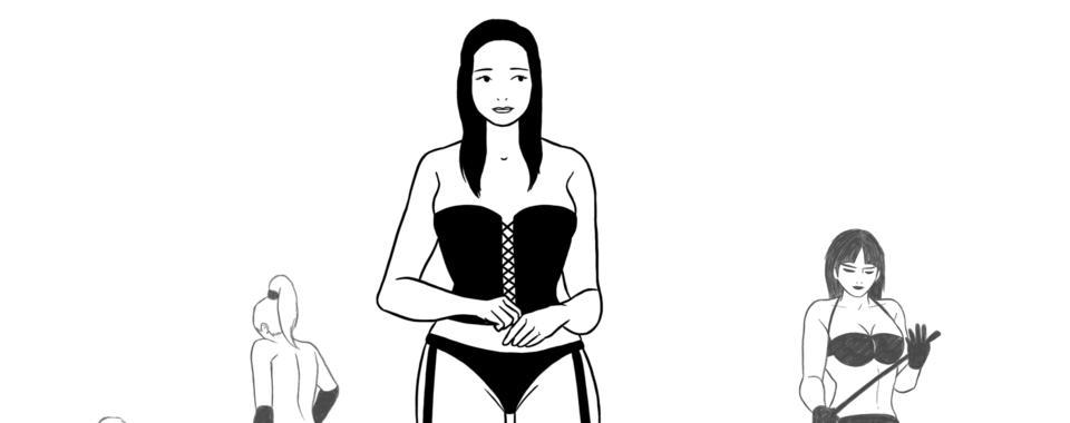 Let's watch Sex: Queer-feministisches Pornokino